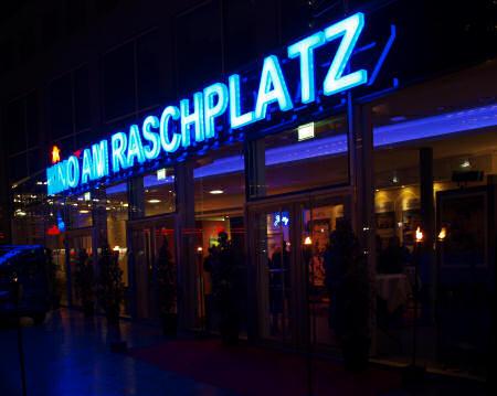 Kino Raschplatz