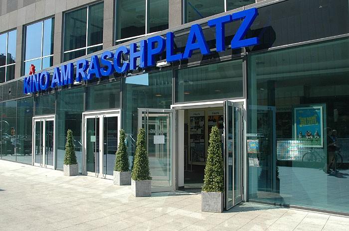 Kino Am Raschplatz Programm